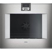 400 Series Oven 30'' Stainless Steel Behind Glass, Door Hinge: Right, Door Hinge: Right