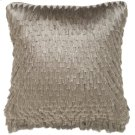 Cali Shag Pillow - Champagne Product Image