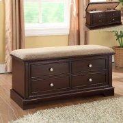 Cedar Seat With Cush Product Image