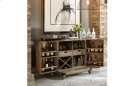 Metalworks Bar Cabinet Product Image