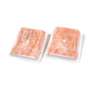 KITCHENAIDRange Hood Recirculation Kit / Replacement Charcoal Filter (2-Pack) - Other