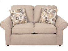 Malibu Loveseat 2406