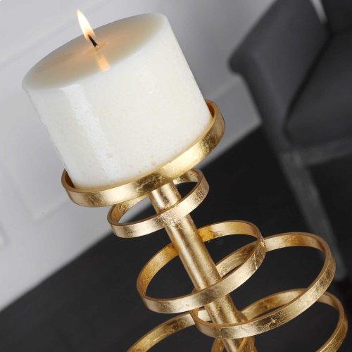 Lostine Candleholder
