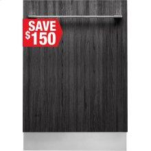 30 Series Dishwasher - Panel Ready