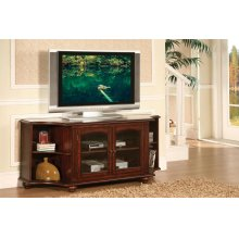 """62"""" TV Stand"""