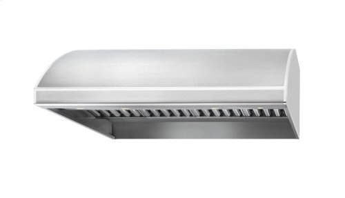 """60"""" Outdoor Vent Hood (Blower sold seperately)"""