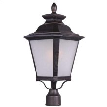 Knoxville 1-Light Outdoor Pole/Post Lantern