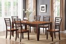 Heritage Park Dining Table & Side Chairs, D638 Product Image