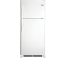 Frigidaire Gallery Custom-Flex 20.4 Cu. Ft. Top Freezer Refrigerator
