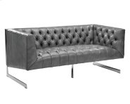 Viper Loveseat - Grey Product Image