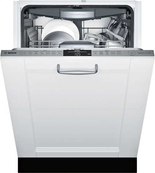 "24"" Panel Ready Dishwasher Benchmark Series SHV7PT53UC"