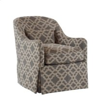 Karan Swivel Chair
