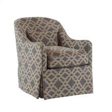 Karan Swivel Chair