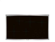 Scratch & Dent 36'' Induction Cooktop