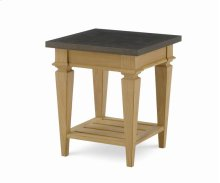 Litchfield Sq. Side Table