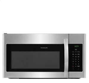 Frigidaire 1.6 Cu. Ft. Over-The-Range Microwave Product Image