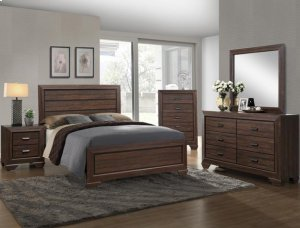 Farrow Bedroom Group