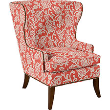 Moscato Premier Stationary Occasional Chair