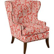 Moscato Premier Stationary Occasional Chair Product Image