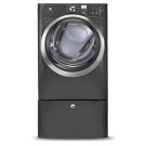 8.0 Cu. Ft. Gas Front Load Dryer with IQ-Touch Controls featuring Perfect Steam Product Image