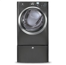 8.0 Cu. Ft. Gas Front Load Dryer with IQ-Touch Controls featuring Perfect Steam