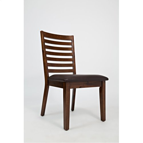 Coolidge Corner Ladderback Dining Chair