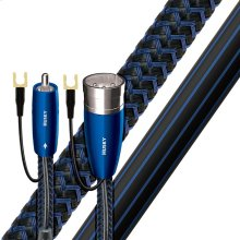 Audioquest Husky Subwoofer Cable