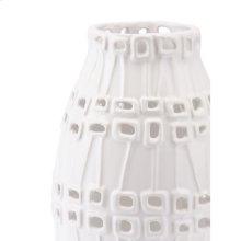 Cal Tall Bottle White