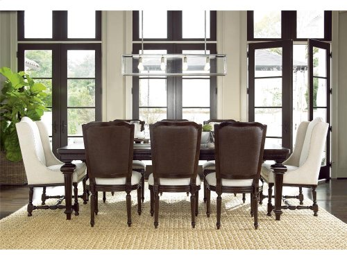 Proximity Dining Table
