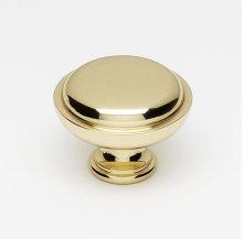 Knobs A1146 - Polished Brass