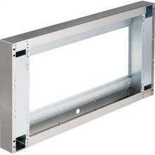 """3"""" Wall Extension for 48"""" Outdoor Hood"""