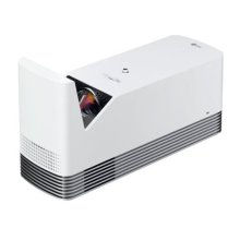 CineBeam Ultra Short Throw Laser Smart Home Theater Projector