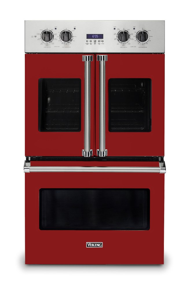 Vdof7301arviking 30 Quot Electric Double French Door Oven