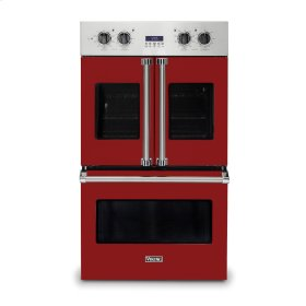 "30"" Electric Double French-Door Oven"