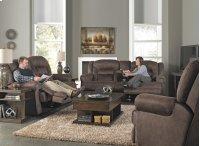 Reclining Sofa - Sable Product Image