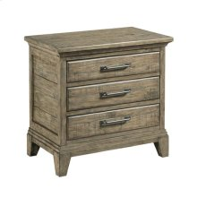 Plank Road Blair Nightstand