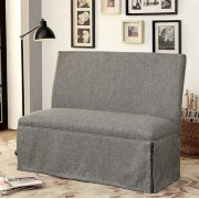 Kortrijk I Love Seat Bench Product Image