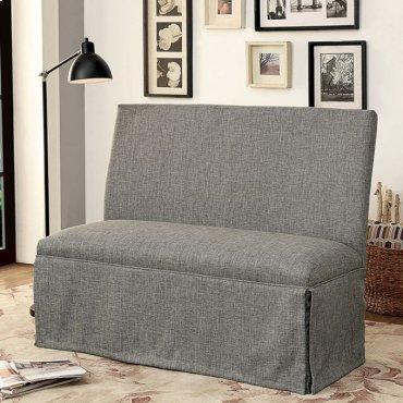 Kortrijk I Love Seat Bench