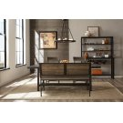 Jennings 4 Piece Dining Set With Bench Product Image