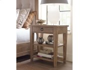 Monteverdi by Rachael Ray Leg Night Stand