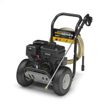 3600 MAX PSI / 2.5 MAX GPM - PRO Series Pressure Washer