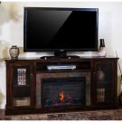 """26""""w Fire Box W/ Remote Control By Twin Star Product Image"""