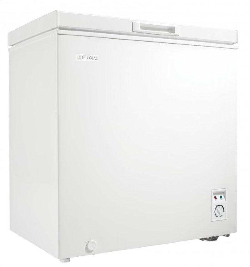 DCFM050C1WM in White by Danby Canada in Austin, TX - Diplomat 5.0 cu ...