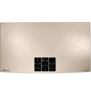 """36"""" Induction Cooktop (CLOSEOUT, OPEN BOX.)"""