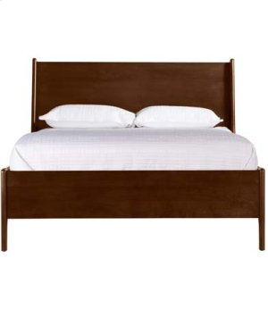 Sunbury Platform Bed - California King
