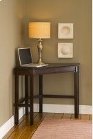 Solano Corner Desk Cherry Product Image