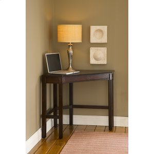 Hillsdale FurnitureSolano Corner Desk Cherry