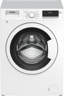 24 Inch Front Load Washer