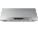 """48"""" Wall Hood, Graphite Stainless Steel Product Image"""