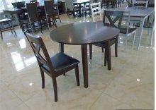 3 Piece Drop Leaf Table Set